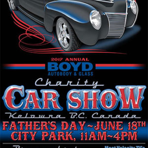 2017 carshow