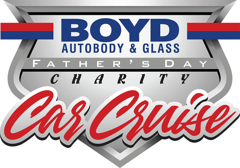 Boyd Father's Day Charity Car Cruise